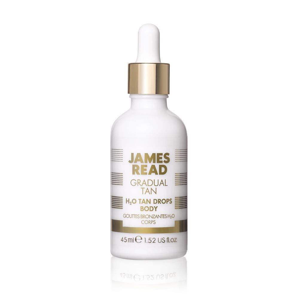 Капли-концентрат для тела James Read Gradual Tan Drops Body 45 мл