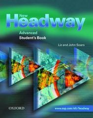 Headway Advanced: Student's Book