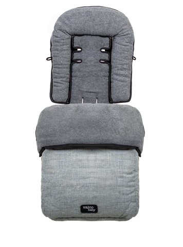 Конверт Valco Baby Snug / Grey Marle