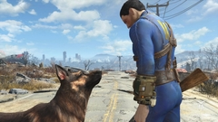 Fallout 4 - Season Pass (для ПК, цифровой ключ)