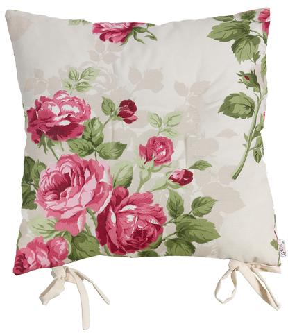 Подушка на стул Royal rose