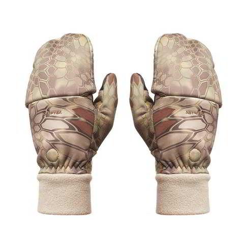 Перчатки KRYPTEK CADOG (highlander)