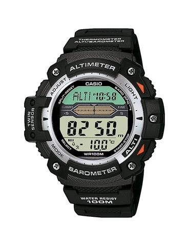 Часы мужские Casio SGW-300H-1A Casio Collection