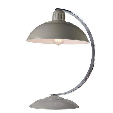 Настольная лампа Elstead Interior, Арт. FRANKLIN GREY
