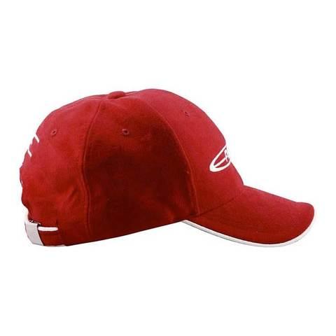 Бейсболка красная Epsealon – 88003332291 изображение 2