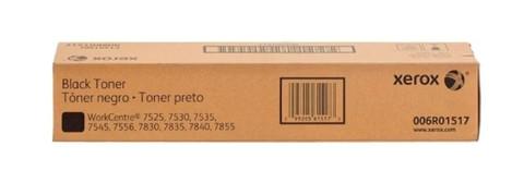 Картридж Xerox 006R01517 черный