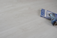 Виниловая плитка ПВХ Evofloor Optima Dry Back Smoke 35-23 - Дуб Дымчатый