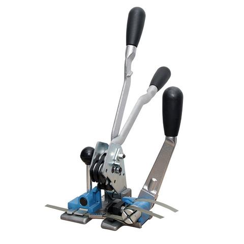 Машинка для обвязки полипропиленовой лентой 15 мм х 0.5-1.0 мм