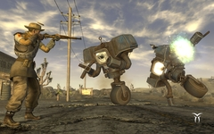 Fallout New Vegas - Ultimate Edition (для ПК, цифровой ключ)