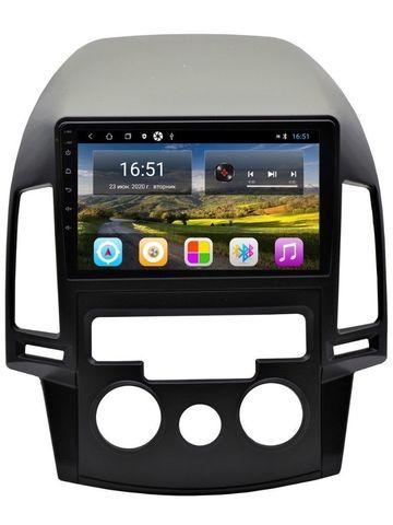 Магнитола для Hyundai i30 (08-11) Android 11 2/16GB IPS модель CB-3360T3L