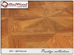 Ламинат Redwood №6051 Дуб классик коллекция Prestige