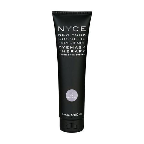 Маска тонирующая Dye Mask Therapy 12 Ice Lavender — 150 мл