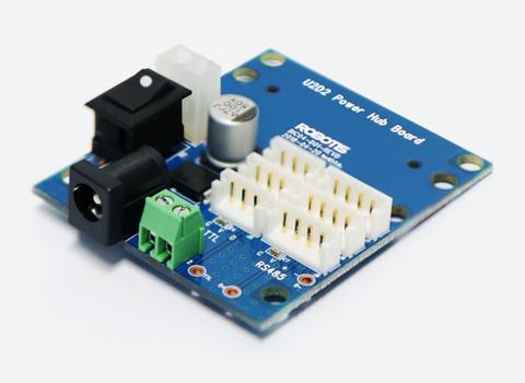 Преобразователь интерфейса U2D2 Power Hub Board