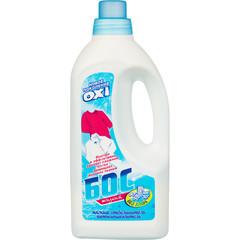 Отбеливатель БОС-Плюс Кислородный жидкий 1.2 л