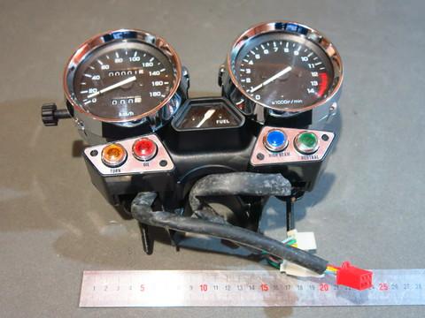 Приборная панель Yamaha XJR 400 92-94
