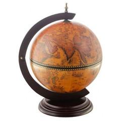 Глобус-бар настольный «Монтек», фото 2