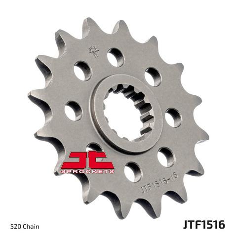 Звезда JTF1516.16