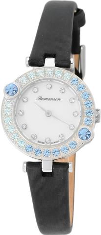 Наручные часы Romanson RL6A15QLW(WH)BK