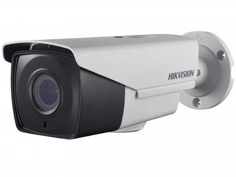 HD-TVI видеокамера Hikvision DS-2CE16H5T-IT3Z