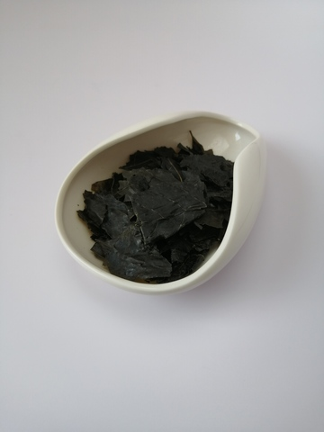 «Горькая Трава» Ку Дин «пластины» из провинции Юньнань, Китай