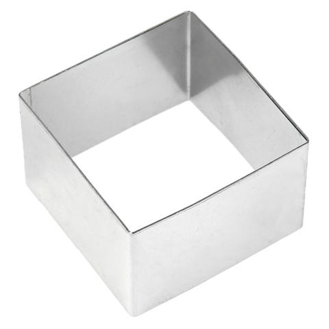 Квадрат для выпечки L=20см,h=10cм
