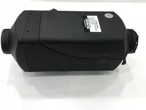 Отопитель воздушный RC-U0355, 5kw, 24V,