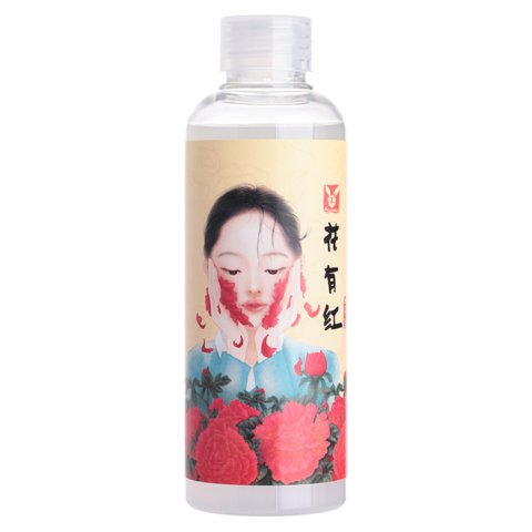 Тонер увлажняющий с экстрактом женьшеня,200 ml, Elizavecca Hwa Yu Hong toner