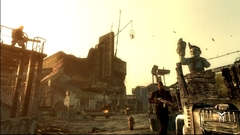 Fallout 3 - Game Of The Year (для ПК, цифровой ключ)