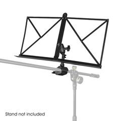 Gravity NS MS 03 пюпитр с креплением на микрофонную стойку