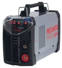 Сварочный аппарат Ресанта САИ-220ПН