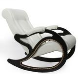 Кресло-качалка Модель 7 экокожа
