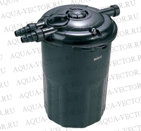 Био-фильтр для пруда BOYU EF-15000 на объём воды до 15 кубов.