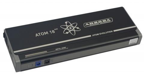 Пуско-зарядное устройство AURORA ATOM 18 EVOLUTION