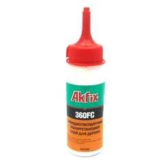 полиуретановый клей для дерева Akfix PA360 D4  150 гр