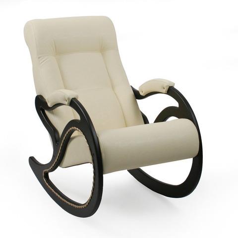 Кресло-качалка Модель 7 ткань