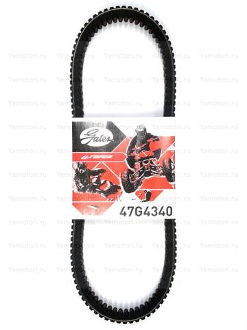 GATES G-FORCE 47G4340