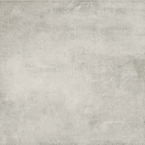 Керамогранит GRASARO Beton 600x600 серый полуматовый