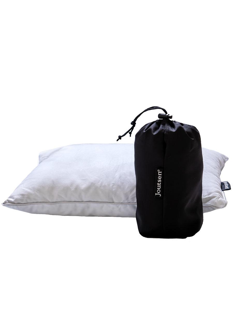 Joutsen подушка для путешествий 30x40 черный чехол - Фото 1