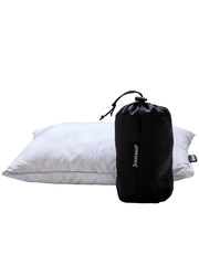Joutsen подушка для путешествий 30x40 черный чехол