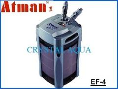 Запасные части для Atman EF-4