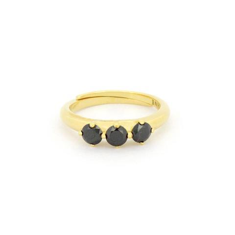 Кольцо Чёрная Звезда