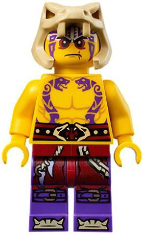 LEGO Ninjago: Разрушитель клана Анакондрай 70745 — Anacondrai Crusher — Лего Ниндзяго