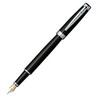 Pierre Cardin Luxor - Black ST, перьевая ручка, М