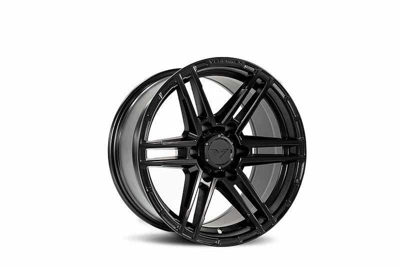 Vorsteiner Venom Rex VR-602  Coal Black