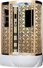 Душевая кабина Niagara Lux 7712 GL золото