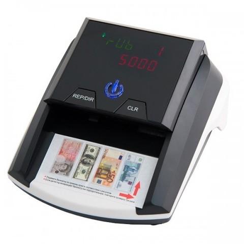 Автоматический детектор банкнот Mertech D-20A Promatic LED Multi