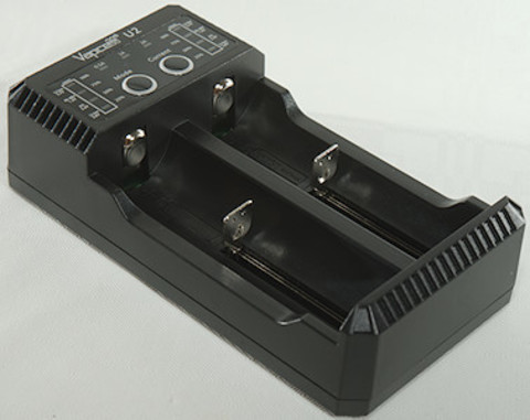 Зарядное устройство U2 Battery Charger by Vapcell
