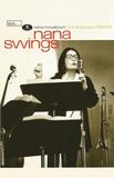 Nana Mouskouri With The Berlin Radio Big Band / Nana Swings - Live At Jazzopen Festival (DVD)