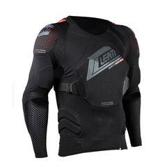 Черепаха Leatt 3DF Airfit Защита тела размер L-XL