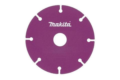 Алмазный диск сегментированный универсальный 230х22,23